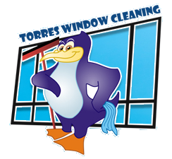 Torres Window Cleaning Logo